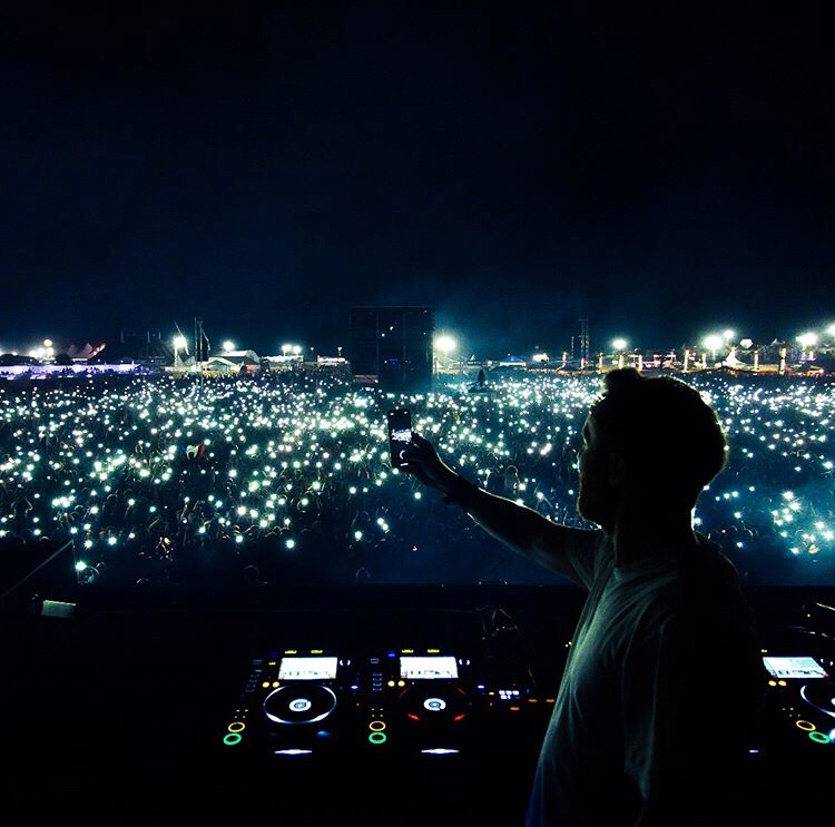 David Guetta ©️: Subli
