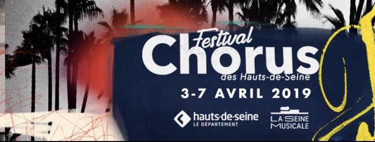 Festival Chorus 2019