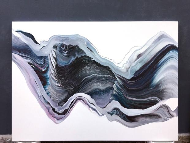 «Figures» ©️ : Silvére Jarrosson