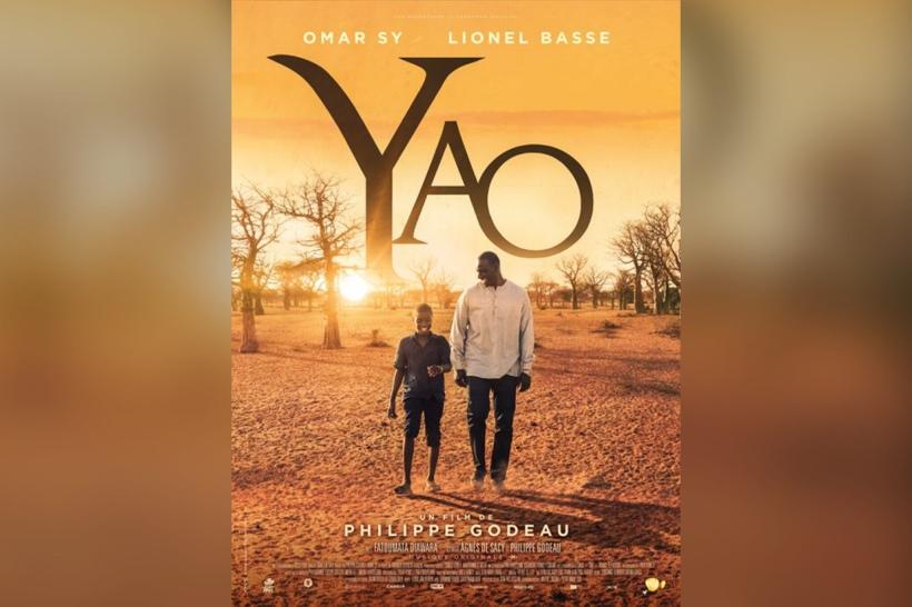 Affiche du film Yao