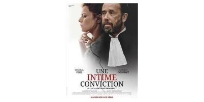 Affiche du film Une Ultime conviction