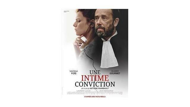 Affiche du film Une Ultime conviction