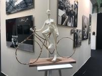 «Pause à vélo» by Sidonie Lauren's