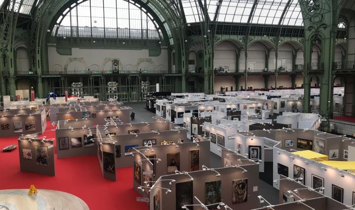 229e édition du Salon des Artistes Français
