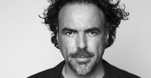 Alejandro González Iñárritu © Brigitte Lacombe