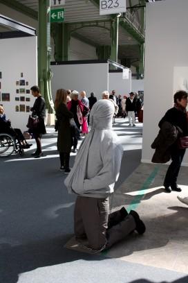 Roy Lischtenstein revisité Art Paris Art Fair 2019