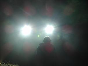 Vald a enflammé la soirée Rap du PDB, jeudi 18 avril 2019, à la Halle au Blé. © saint_xsl1