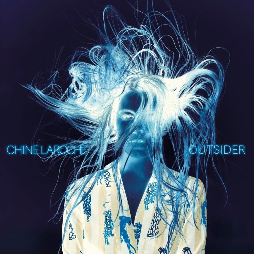 """Chine Laroche """"Outsider"""". © : Dariouche"""