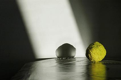 ©Jean-Louis Garnell, Le bout de la table