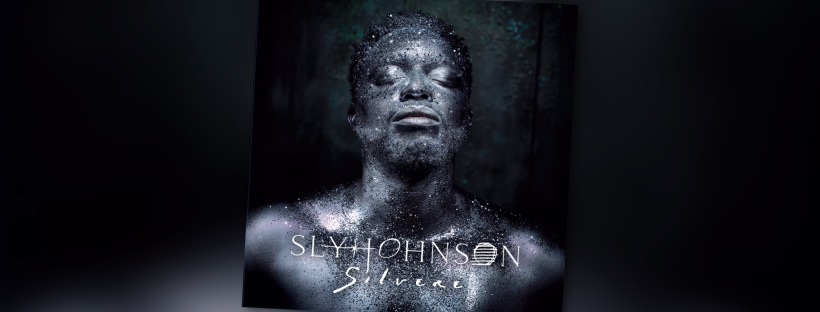 "Cover de l'album ""Silvère"" de Sly Johnson"