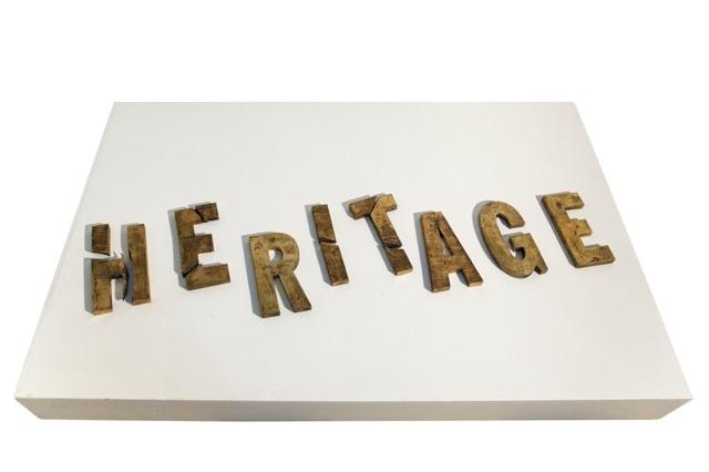"""""""Heritage"""", Ivan Capote."""