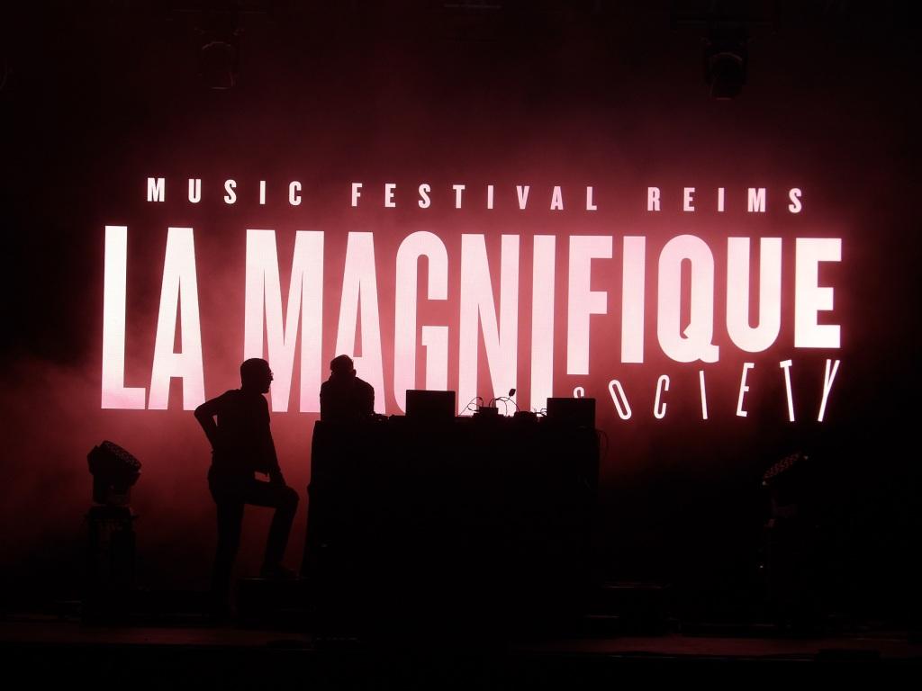 La Magnifique Society 2019. © @saint_chrislin