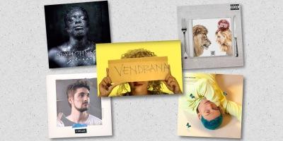 Les clips de la semaine #18 avec kristel , Sly Johnson, Lauv, Checler et Subernu