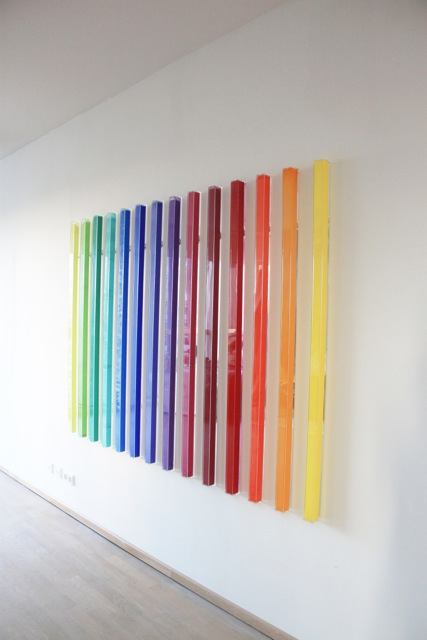 """""""Spectrum1.5"""", Liset Castillo."""
