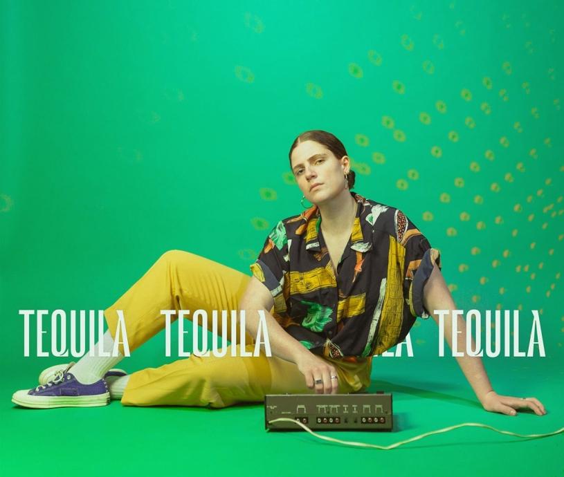 Claire Faravarjoo - Tequila