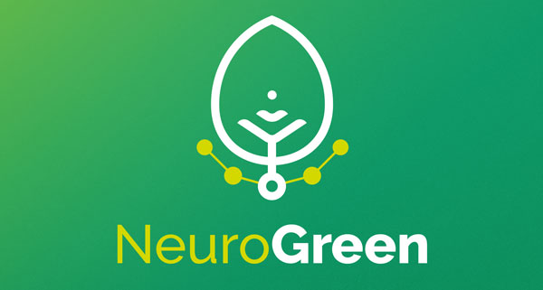 Neurogreen, la Poubelle intelligente.