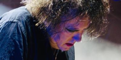 The Cure, Paléo festival Nyon 2019.