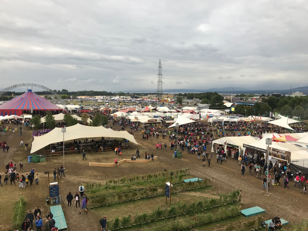 Ambiance , Paléo Festival Nyon 2019. ©: Paléo / Phenixwebtv.com