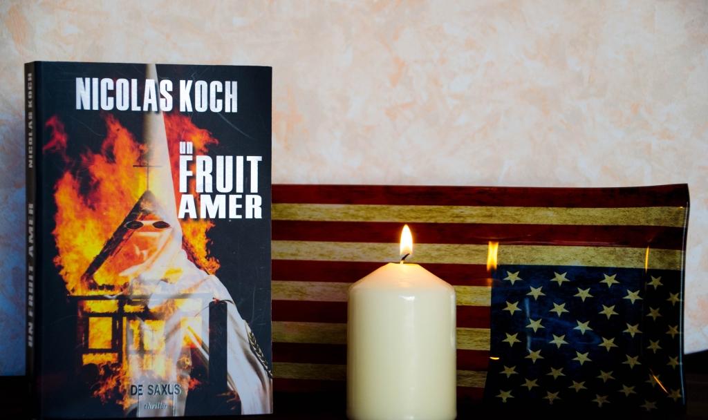 Un fruit Amer de Nicolas Koch