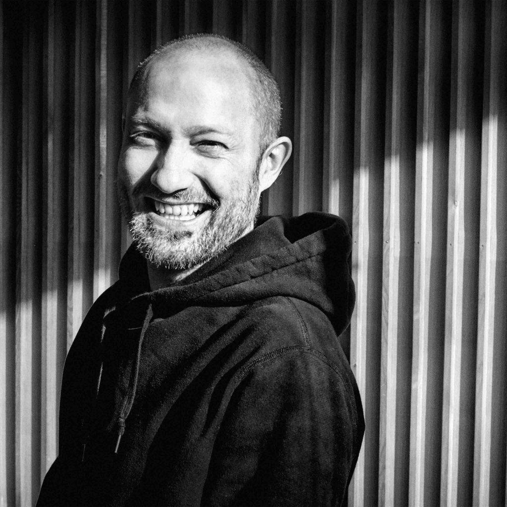 Paul Karlkbrenner, fête de l'Huma 2019.