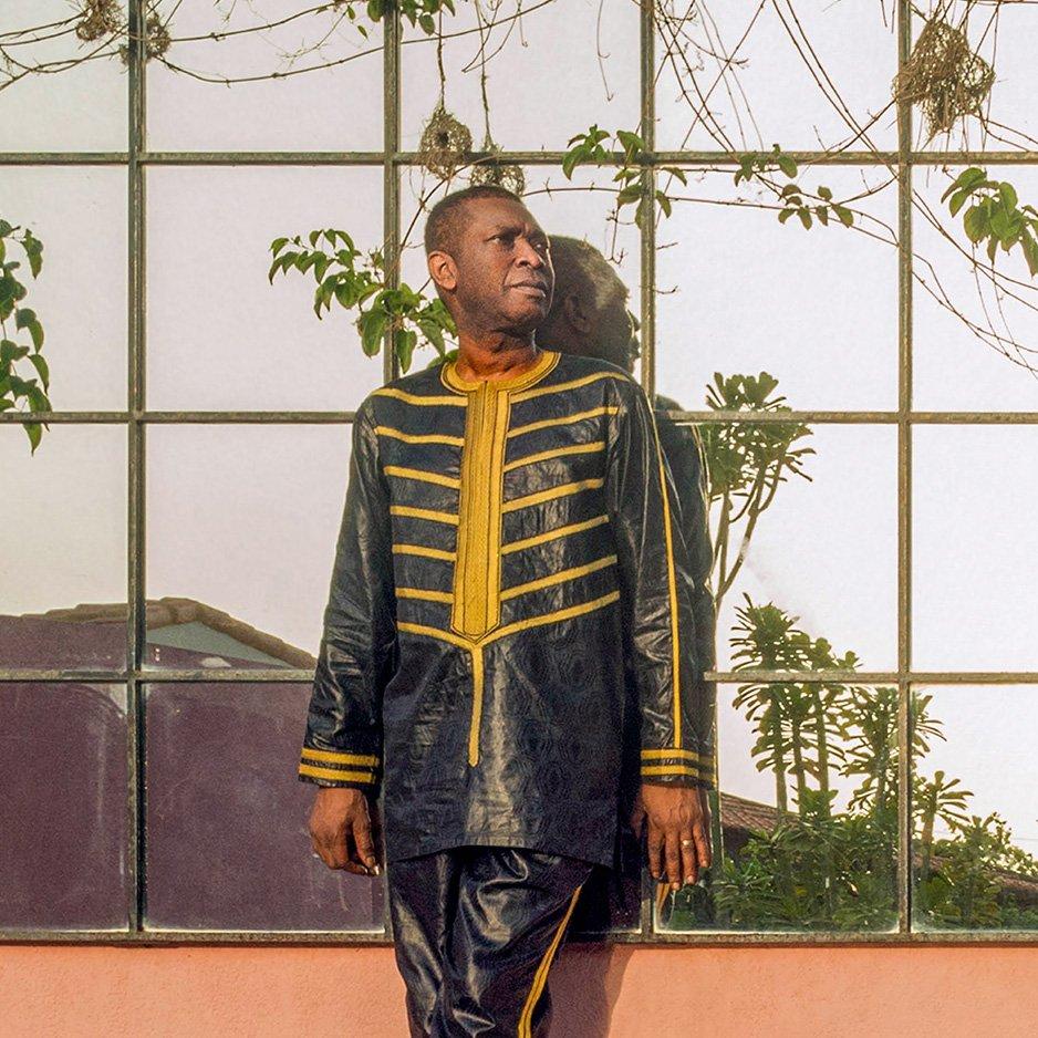 Youssou Ndour, fête de l'Huma 2019.