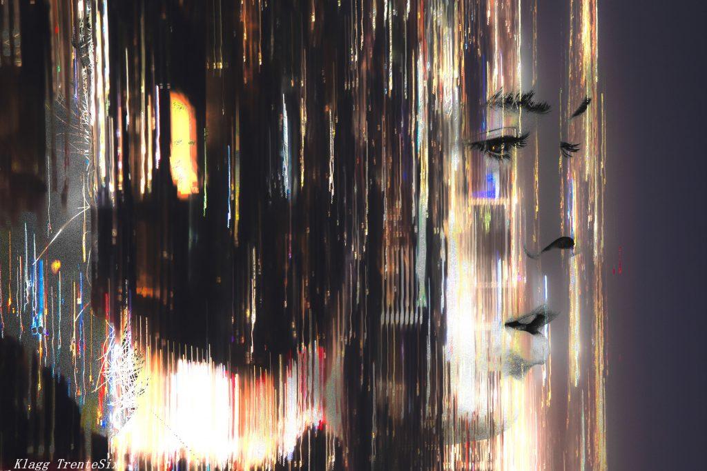 Une composition numérique de KLAGG TRENTESIX