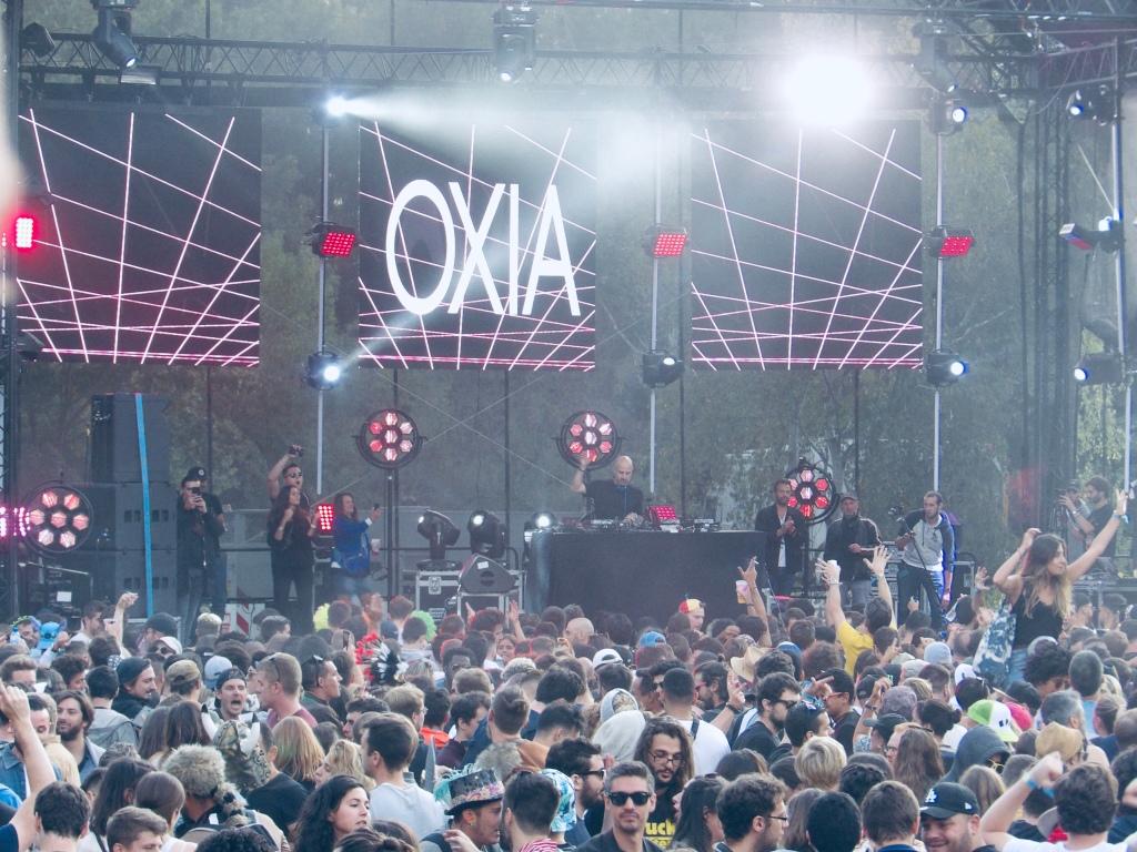 Oxia, Elektric Park 2019. (c): Saint_xsl1