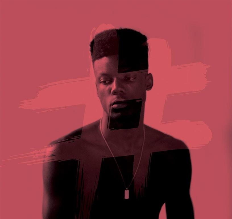 """Visuel """"Parfum"""", 1er album de Di#se"""