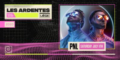 PNL aux Ardentes 2020