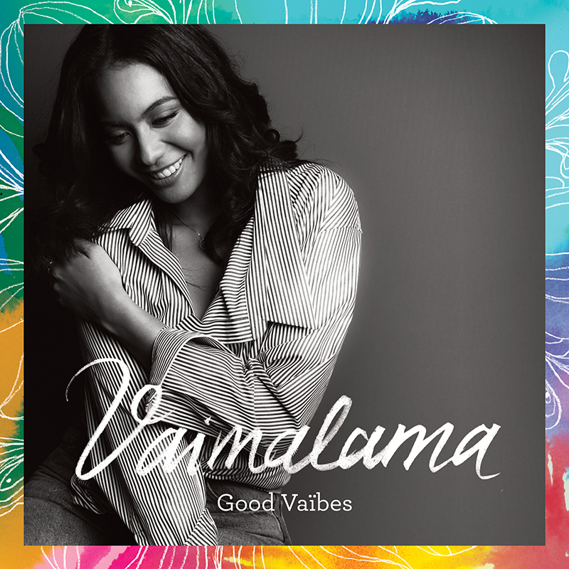 Vaimalama - Good Vaïbes (Cover Album)