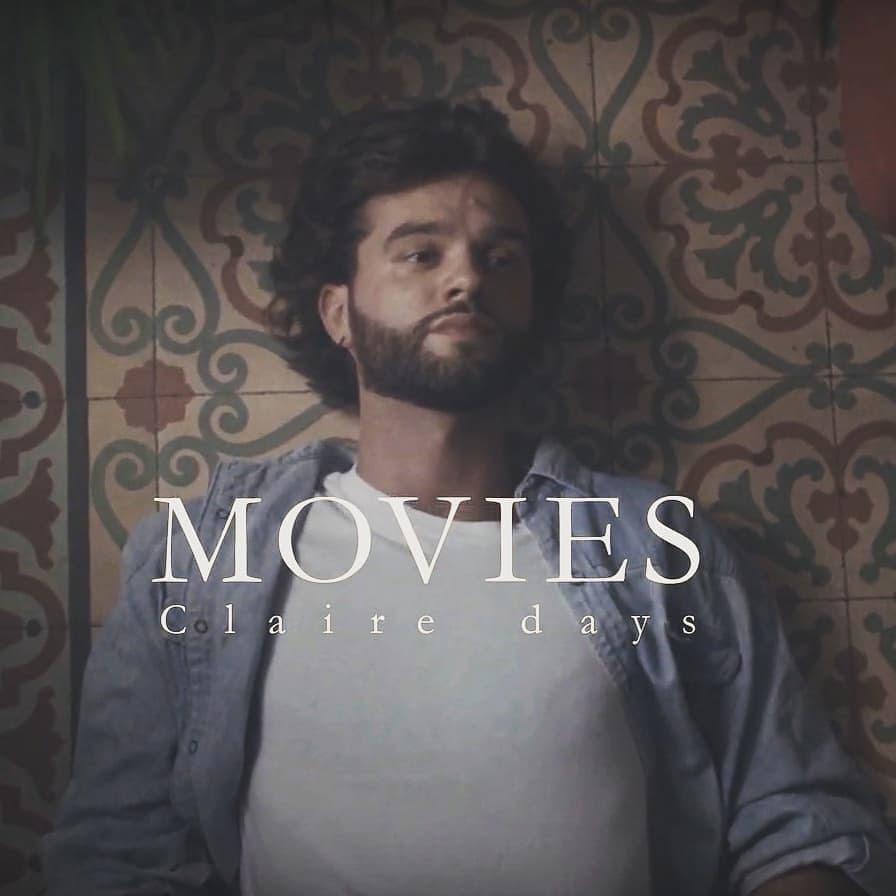 """Capture d'écran """"Movie"""""""