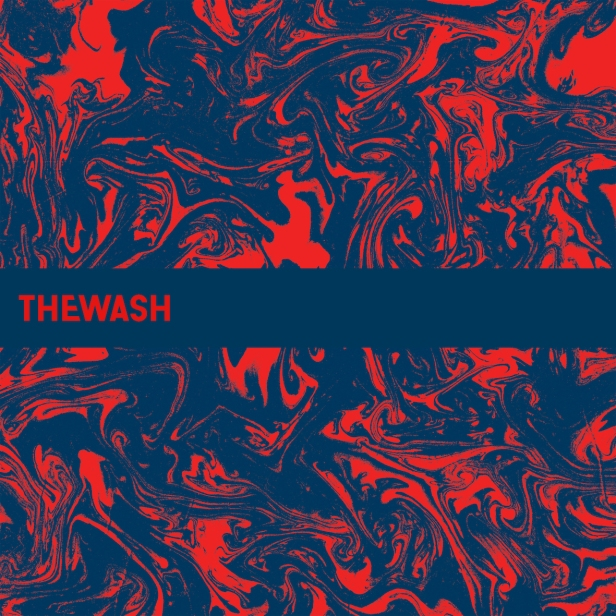 "Visuel Album ""Just Enough Pleasure To Remember"", The wash"