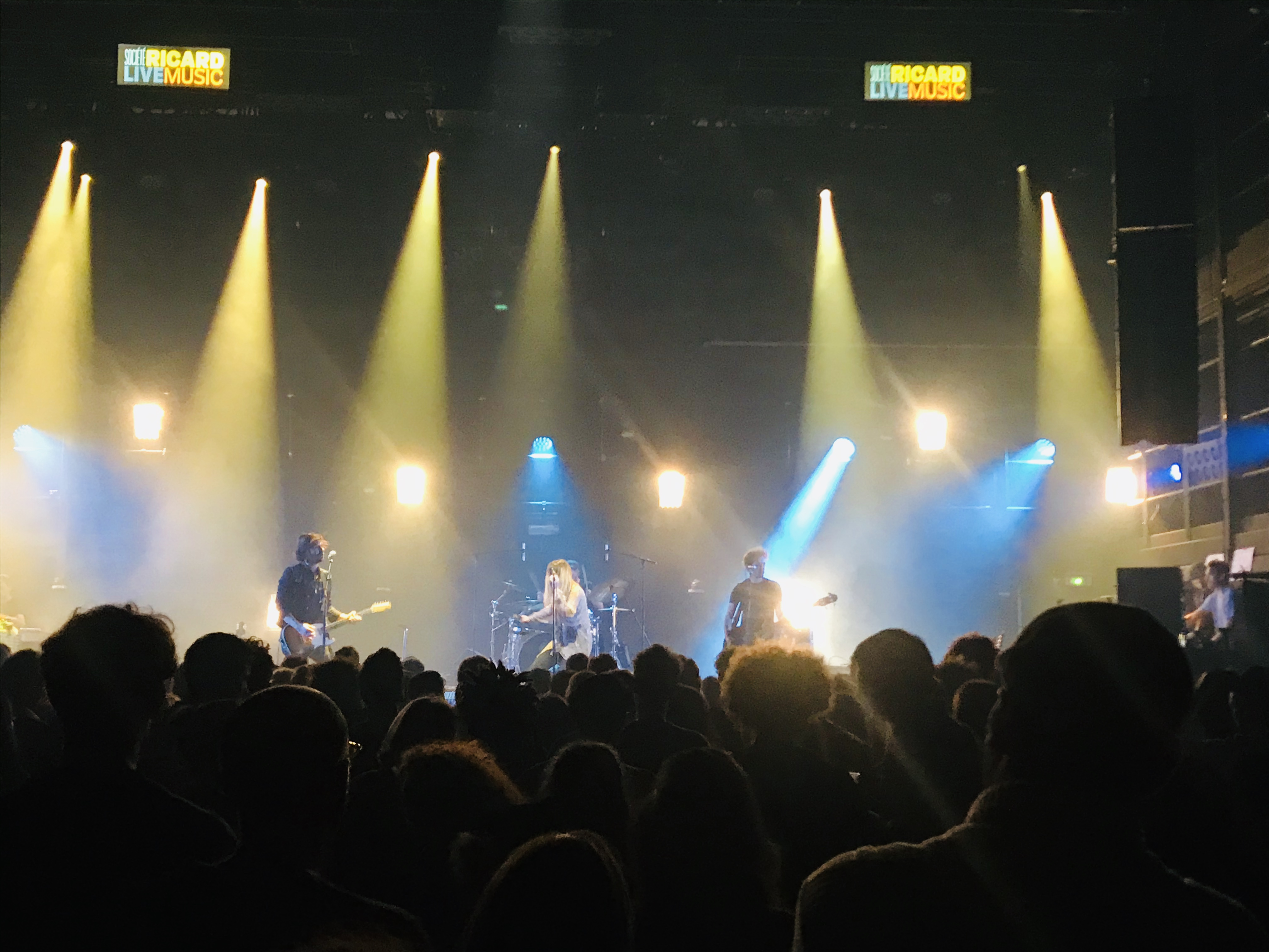 Bandit Bandit, Festival Société Ricard Live Music 2020