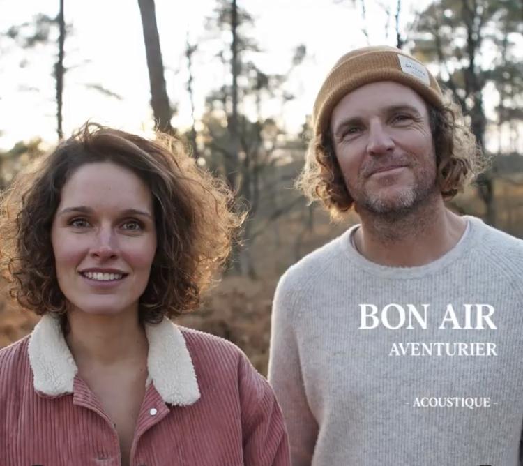 "Bon Air ""Aventurier"" (c): Romain Dufrene"