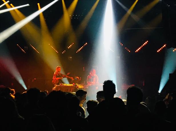 Ko Shin Moon, Festival Société Ricard Live Music 2020