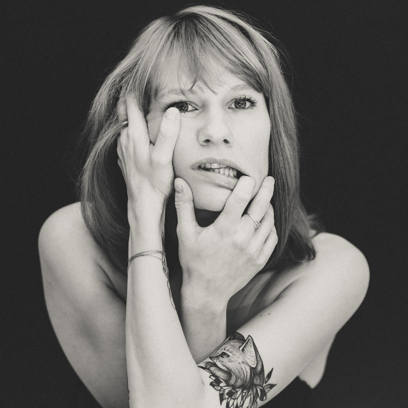 Morgane Imbeaud. (c): Goledzinowski