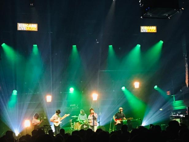 Moto, Festival Société Ricard Live Music 2020