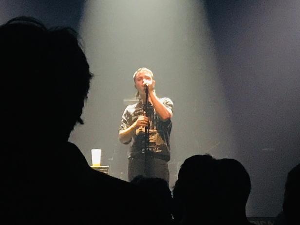 Nelson Beer, Festival Ricard Live Music 2020