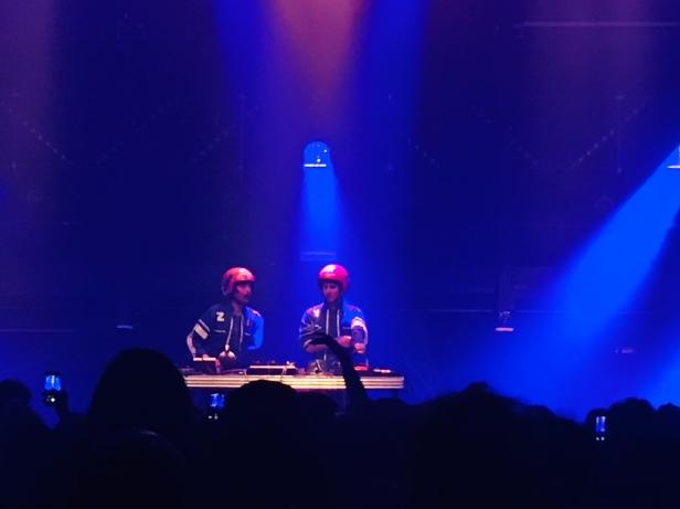Ovhal44, Festival Société Ricard Live Music 2020