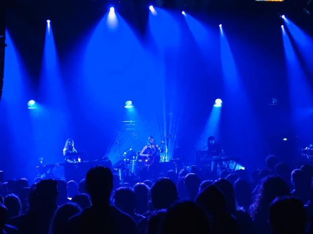 Periods, Festival Société Ricard Live Music 2020
