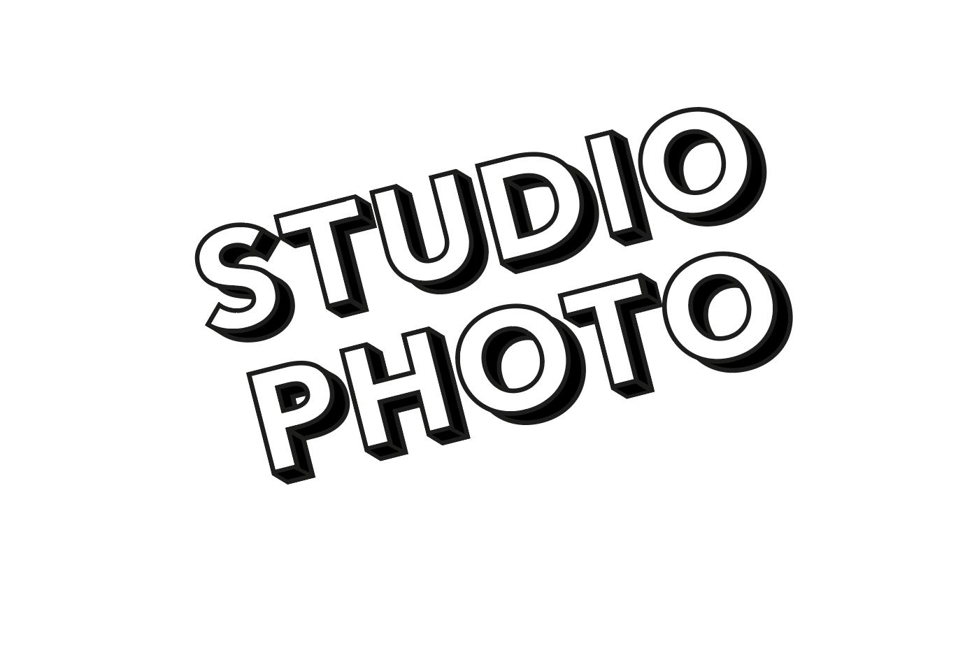 Studio Photo pour repartir avec un tirage signé et unique (59€).