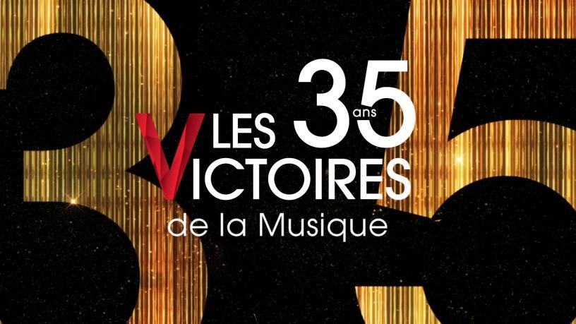 35ème cérémonie des Victoires de la Musique