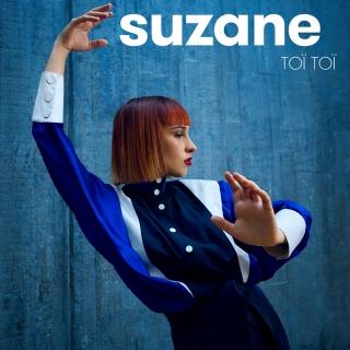 "Suzane ""Toï Toï"""