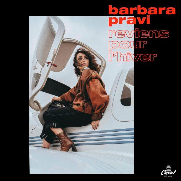 """Visuel """"reviens pour l'hiver"""" de Barbara."""