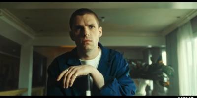 """Capture d'écran du clip """"Le Premier jour du reste de ma vie"""" Hervé"""