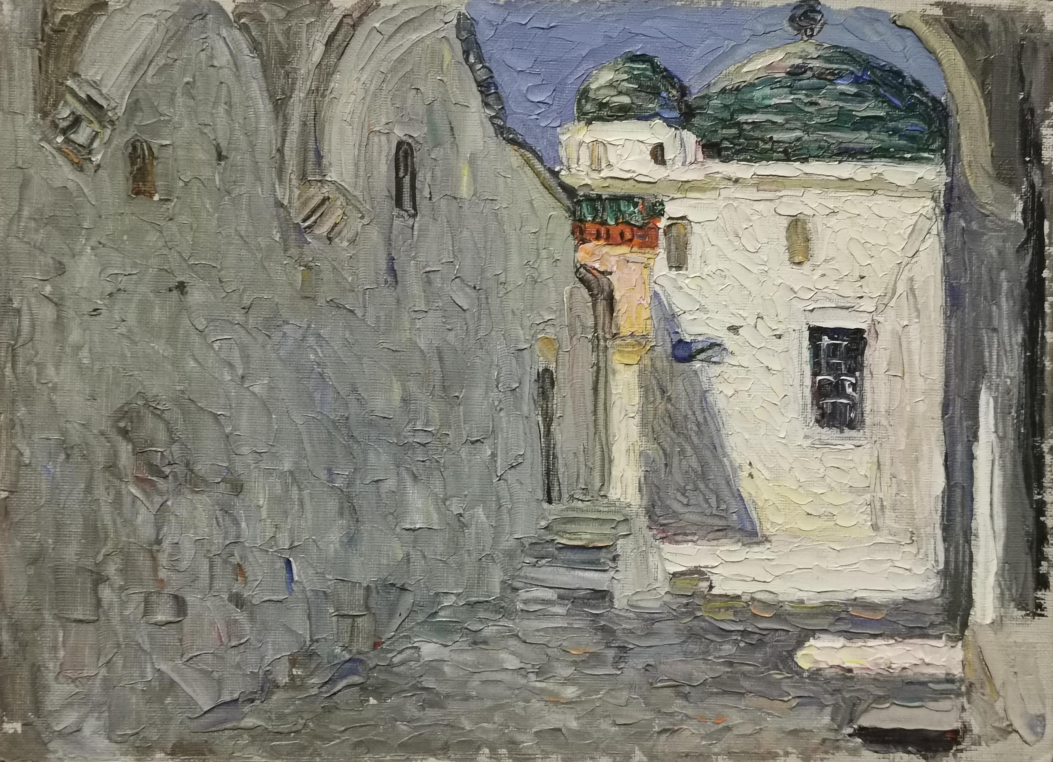 Kandinski oeuvre