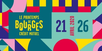 Le Printemps de Bourges Credit Mutuel 2020.