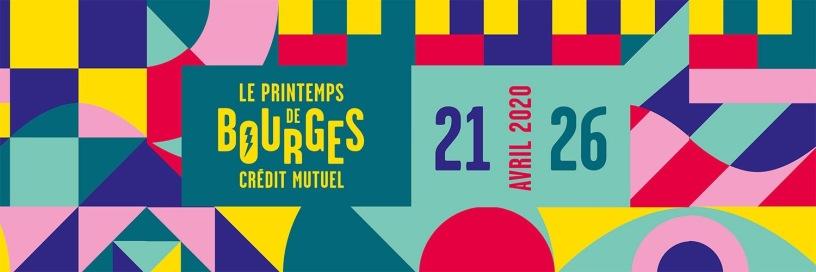 Le Printemps de Bourges Credit Mutuel 2020.