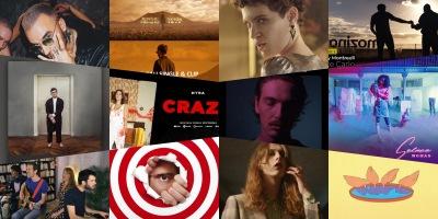 Les clips de la semaine #47