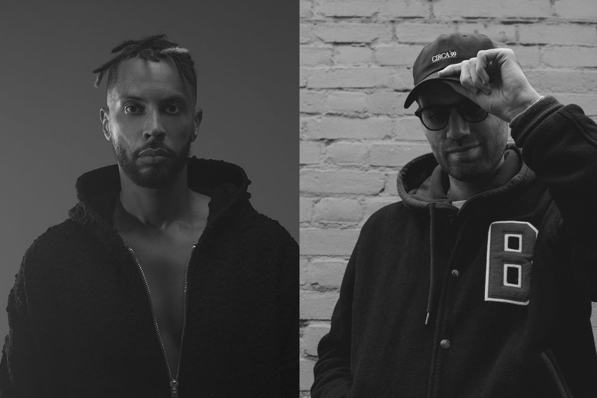 Disiz X Boston Bun : Une rencontre électro hip-hop